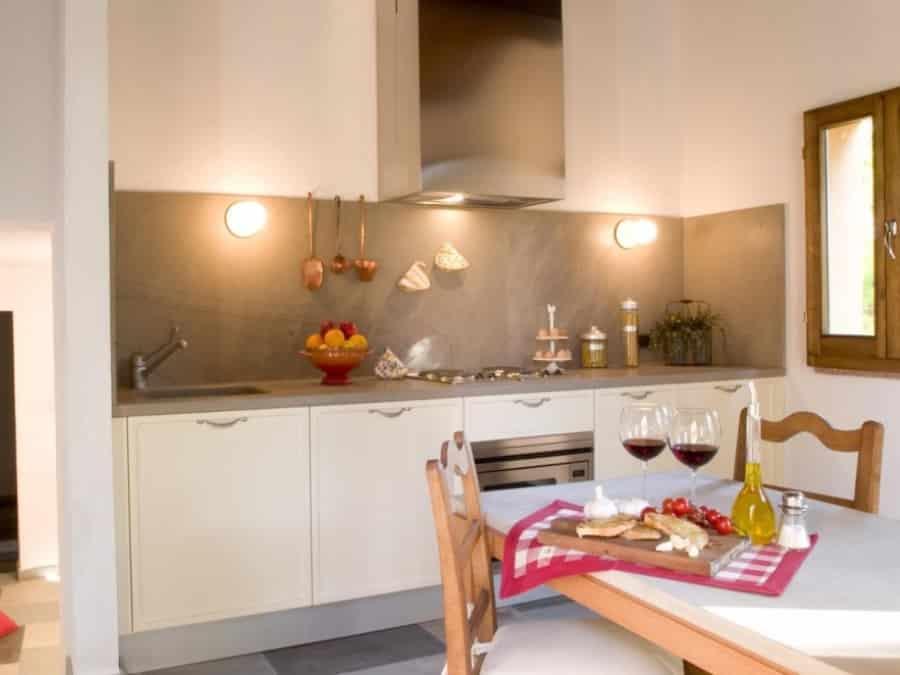 Casa di lusso italian villa rental in tuscany
