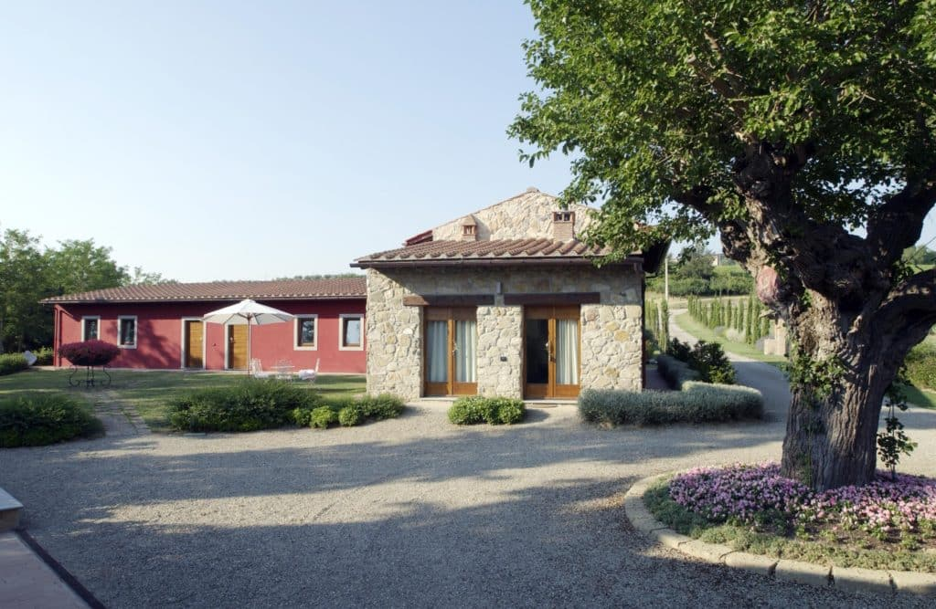 casa di lusso, perfect week in italy