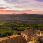 week in tuscany