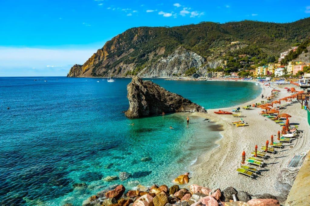 tuscan beaches