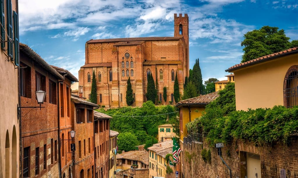 Eight Best Things to Do in Siena