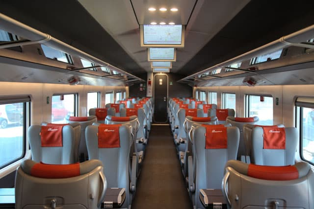 Standard_Train_Italy