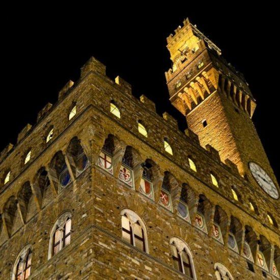 Piazza della Signoria, or The History of Florence in One Square Block