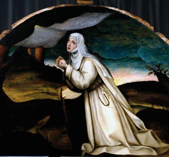 Plautilla Nelli one of the renaissance women