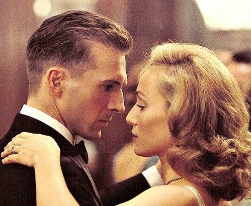 movies set in Tuscany, The English Patient
