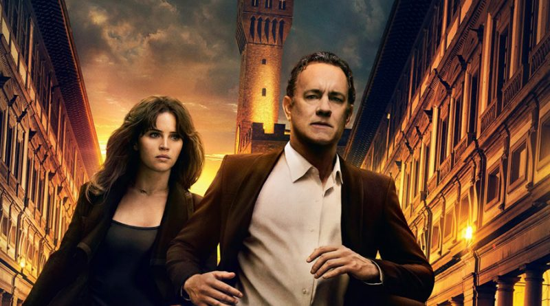 movies set in Tuscany, Inferno
