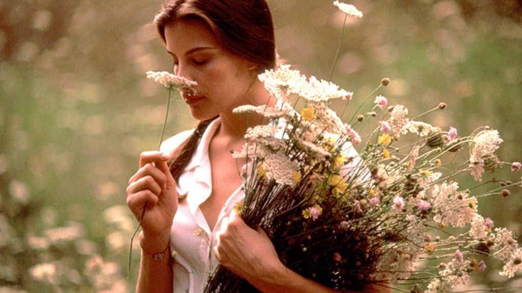 movies set in Tuscany, Stealing Beauty