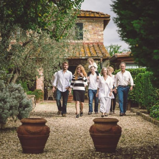Summer raves and reviews of our Tuscan villas