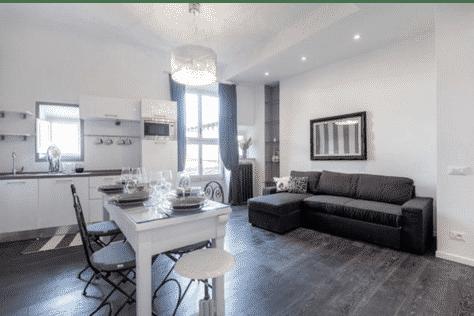 Appartamento di Maggio