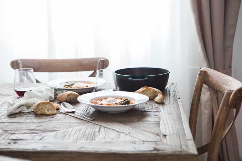 Ribollita, a Savory Tuscan soup