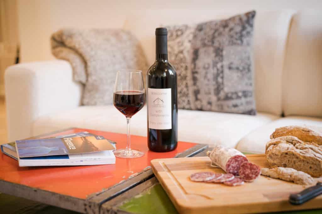 best tuscan wine