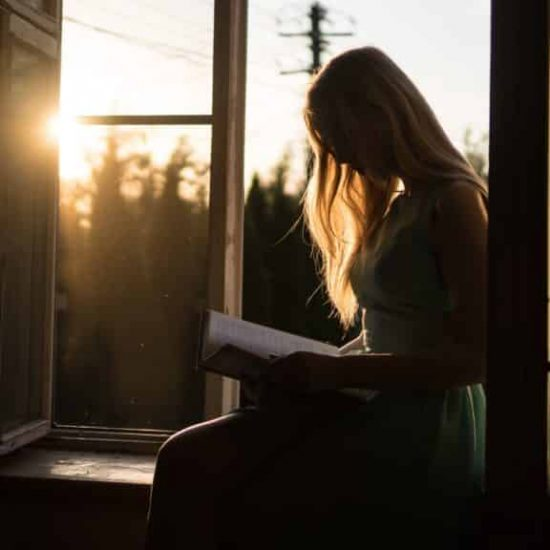 Summer Reading: Elena Ferrante's Neapolitan Series