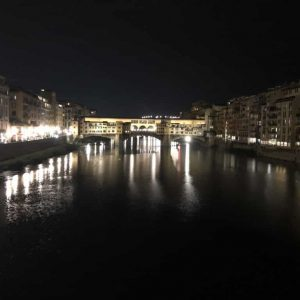 Exploring the Best of Florence