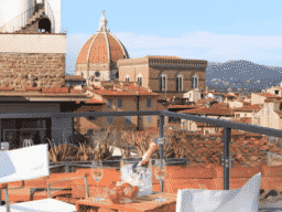 Appartamento dell'Arno is a 2 bedroom apartment in City Center Florence