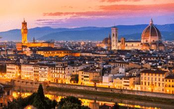Florence Villa Rentals