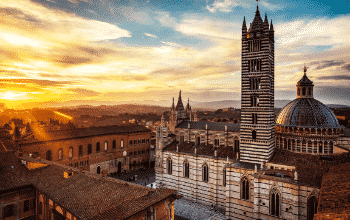 Travel Villa Rentals in Siena