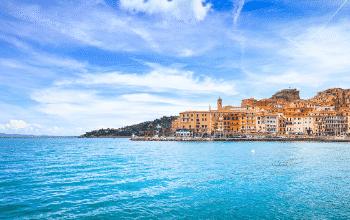 Tuscany Villa Rentals by the Beach
